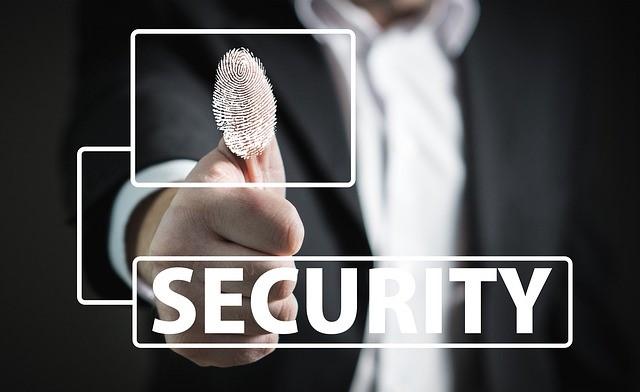 Security im Unternehmen