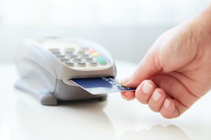 Electronic Cash EC-Kartenzahlung
