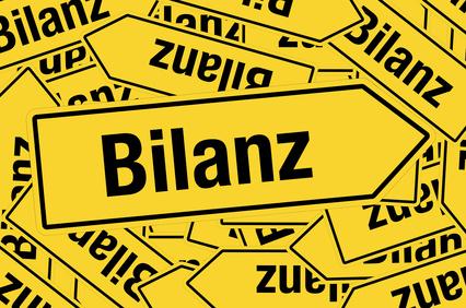 Anlagevermögen und Umlaufvermögen in der Bilanz