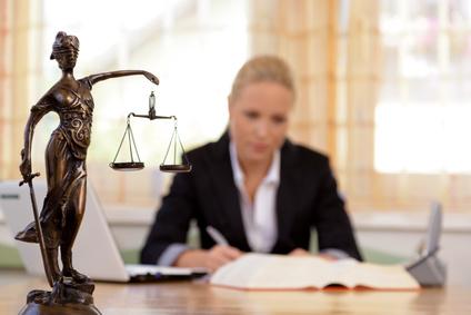 Gewerblicher Rechtsschutz