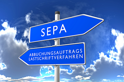 Online Lastschriftverfahren Sepa