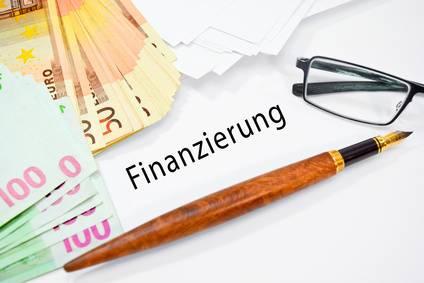 Kredit für Selbstständige, Freiberufler und Unternehmen