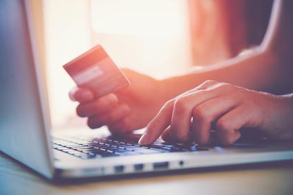 Online-Bezahlarten und Online-Payment