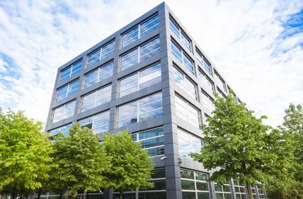 Firmen-Gebäudeversicherung